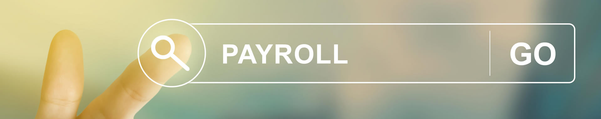 An image depicting the concept of payroll services.
